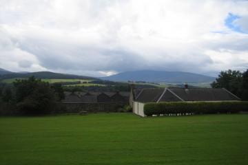 Macallan Destillerie