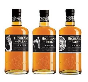 Highland Park Warriors