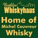 Whiskyhaus Button