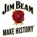 Jim Beam Austria Button