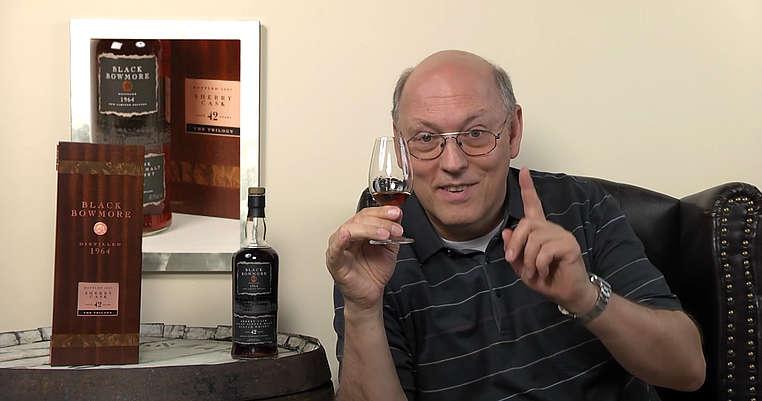 Whiskyszene Deutschland: Interview mit Horst Lüning