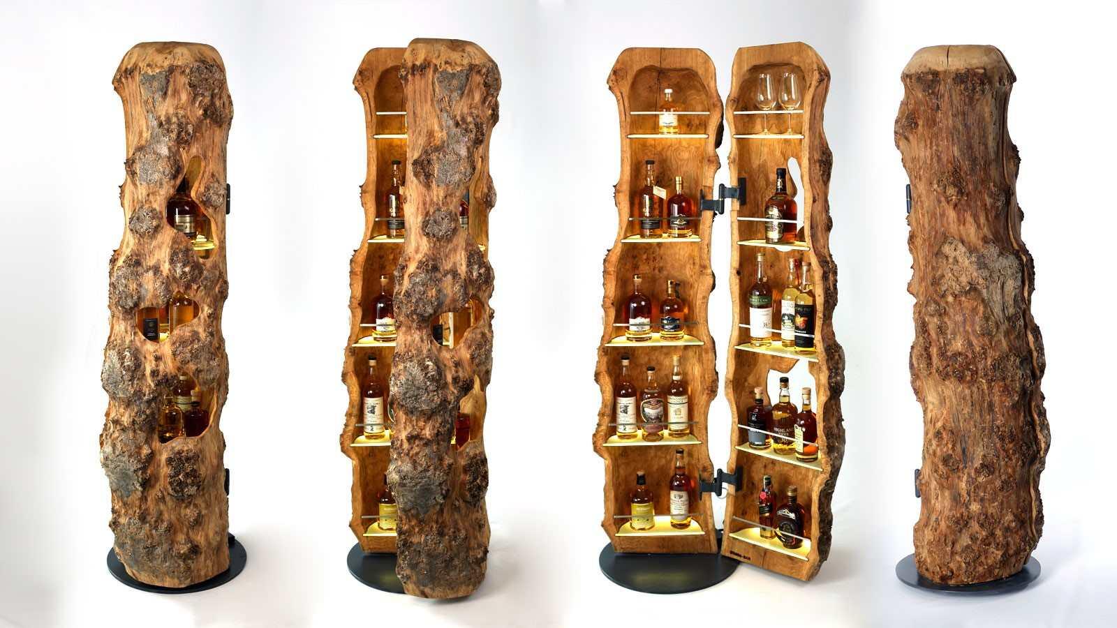 whiskybar einmal anders die stamm bar aus der schweiz. Black Bedroom Furniture Sets. Home Design Ideas