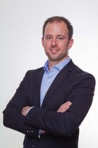 Karl Wurm, Commercial Director von Beam Suntory Austria