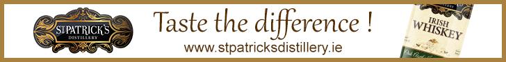 St. Patricks Leaderboard