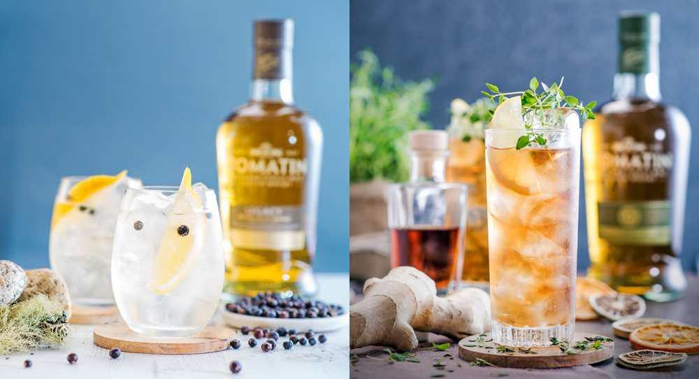 einfache cocktailrezepte mit whisky auf der tomatin website whiskyexperts. Black Bedroom Furniture Sets. Home Design Ideas