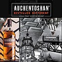 Beam Auchentoshan Button