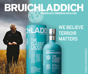 Bruichladdich Rectangle