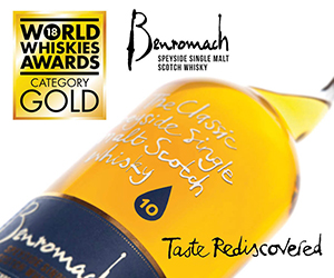 Benromach Winner