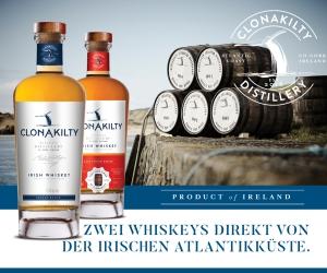 Irish Whiskeys Rect