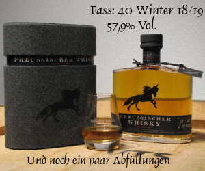 Whiskystube Preussen