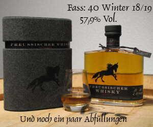 Whiskystube Preussen