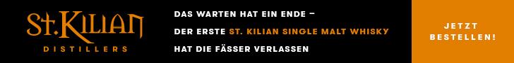 St. Kilian Whisky