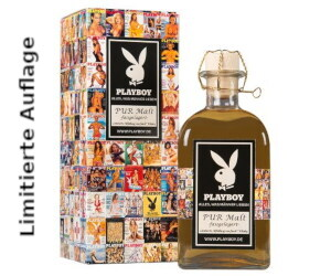 Whiskystube Playboy