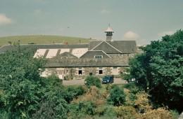 Bladnoch Destillerie, Foto von Jonathan Wilkins, CC-Lizenz