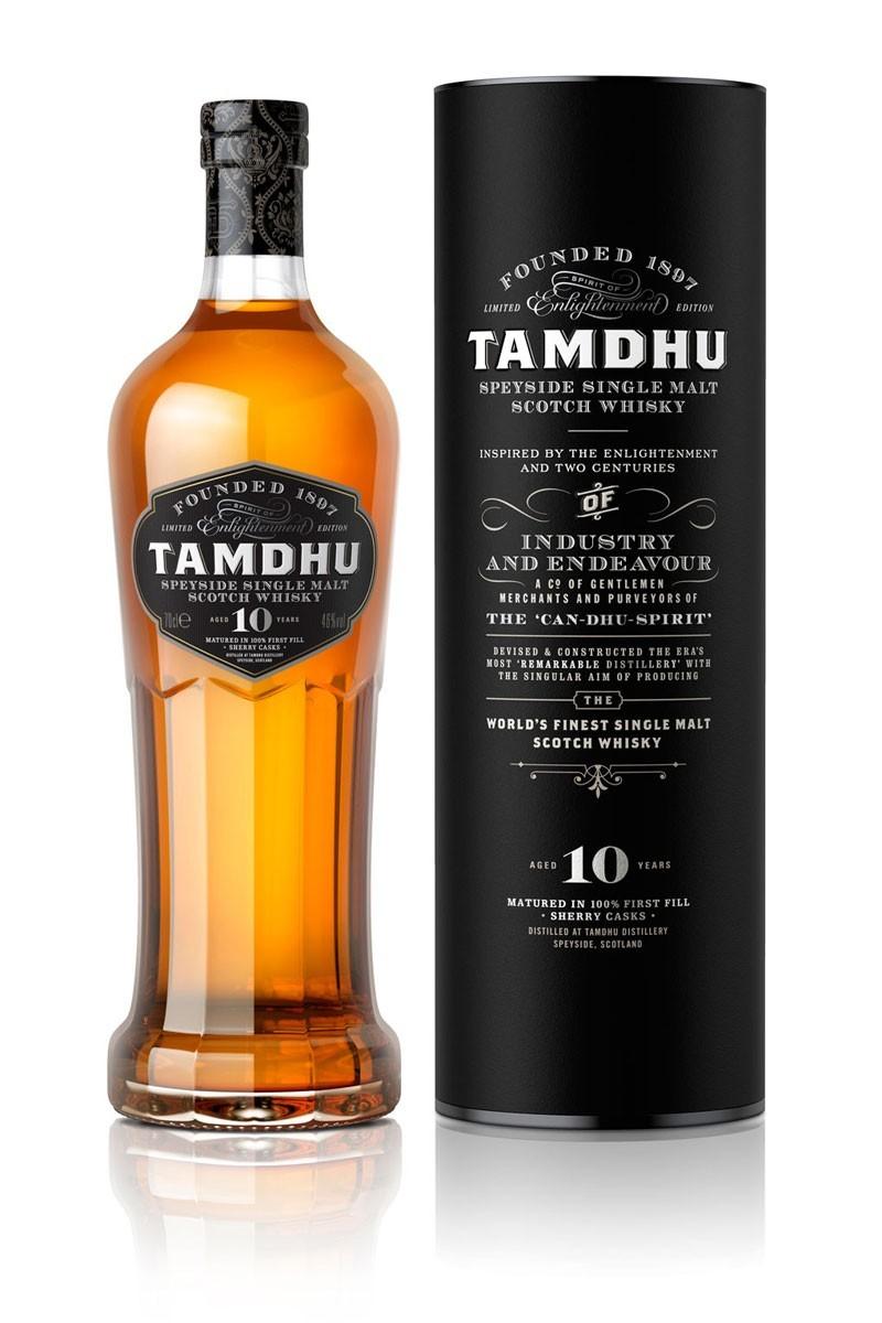 Tamdhu Limited Edition
