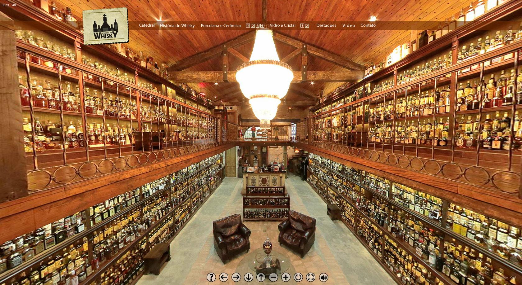 whisky im bild die whisky kathedrale whiskyexperts. Black Bedroom Furniture Sets. Home Design Ideas