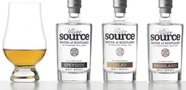 Whisky Mit Wasser